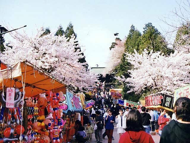東照宮春まつり: 宮城県のお祭り